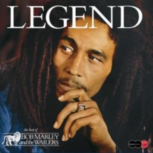 Bob Marley and the Wailers - Legend [2cd + Dvd], CD / Album