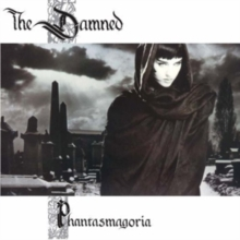 Phantasmagoria: Bonus Tracks, CD / Album