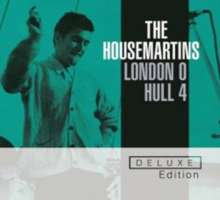 London 0 Hull 4 (Deluxe Edition), CD / Album