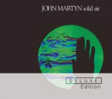 Solid Air (Deluxe Edition), CD / Album