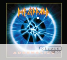 Adrenalize (Deluxe Edition), CD / Album
