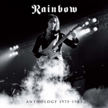 Anthology 1975-1984, CD / Album Cd