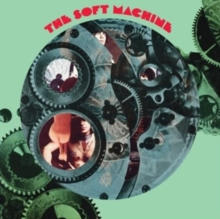 The Soft Machine, CD / Remastered Album
