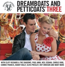 Dreamboats and Petticoats, CD / Album Cd