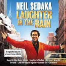 Laughter in the Rain, CD / Album