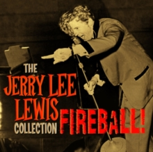 Fireball!: The Jerry Lee Lewis Collection, CD / Album