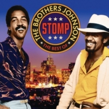 Stomp: The Best of the Brothers Johnson, CD / Album Cd