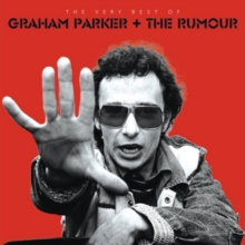 The Very Best of Graham Parker and the Rumour, CD / Album