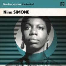 See-line Woman: The Best of Nina Simone, CD / Album Cd