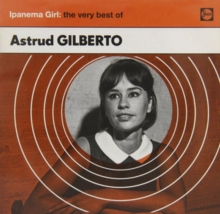 Ipanema Girl: The Very Best of Astrud Gilberto, CD / Album
