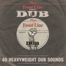 Front Line Presents Dub: 40 Heavyweight Dub Sounds, CD / Album
