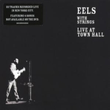 With Strings: Live at Town Hall, CD / Album Cd