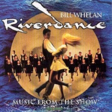 Riverdance: Music From The Show, CD / Album