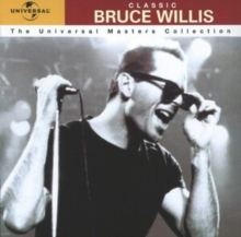 Classic Bruce Willis, CD / Album