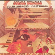 Fulfillingness' First Finale, CD / Album