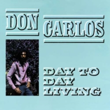 Day To Day Living: greensleeves reggae classics, CD / Album