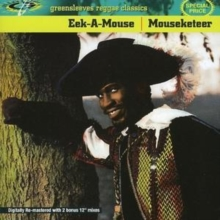Mouseketeer, CD / Album