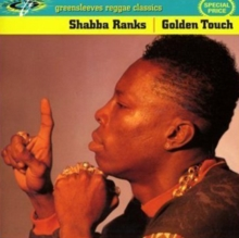 Golden Touch, CD / Album