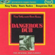 Dangerous Dub, CD / Album