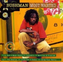 Most Wanted, CD / Album Cd