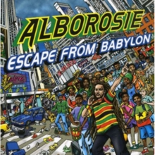 Escape from Babylon, CD / Album