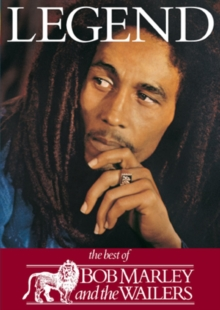 Bob Marley: Legend - The Best of Bob Marley and the Wailers, DVD