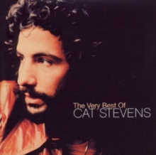 The Very Best of Cat Stevens, CD / Album Cd