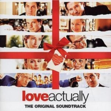 Love Actually, CD / Album