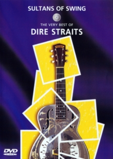 Dire Straits: Sultans of Swing - The Very Best Of, DVD