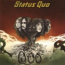 Quo, CD / Album
