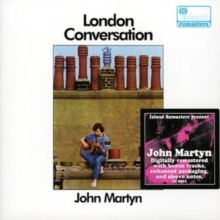 London Conversation, CD / Album
