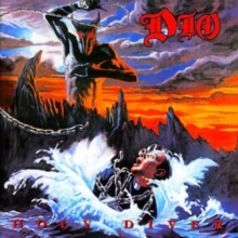 Holy Diver, CD / Album Cd