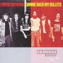 Gimme Back My Bullets [cd + Dvd Deluxe Edition], CD / Album Cd