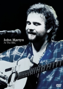 John Martyn: Live at the BBC, DVD