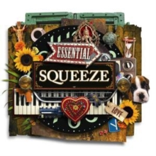 Essential Squeeze [super Jewel Box], CD / Album Cd