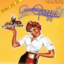 American Graffiti, CD / Album
