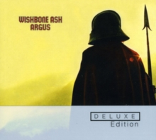 Argus [deluxe Edition], CD / Album