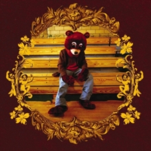 College Dropout, the [explicit], CD / Album