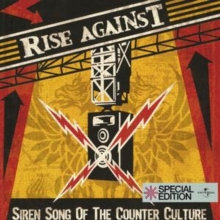 Siren Song of the Counter Culture, CD / Album