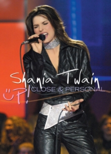 Shania Twain: Up Close and Personal, DVD