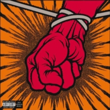 St. Anger, CD / Album