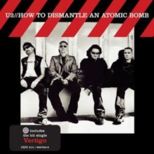 How to Dismantle an Atomic Bomb, CD / Album