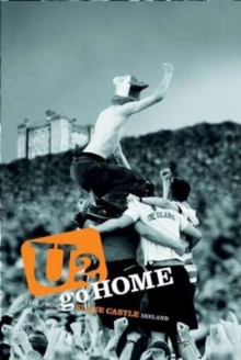 U2: Go Home - Live from Slane Castle, DVD