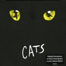 Cats (Remastered), CD / Album