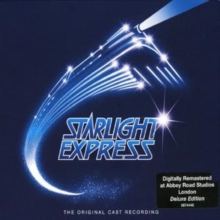 Starlight Express (Remastered), CD / Album