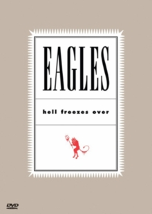 The Eagles: Hell Freezes Over, DVD