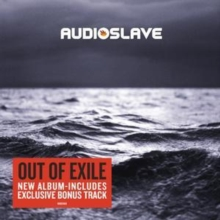 Out of Exile, CD / Album