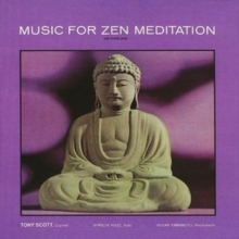 Music for Zen Meditation, CD / Album