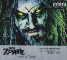 Hellbilly Deluxe [deluxe Edition Cd + Dvd], CD / Album