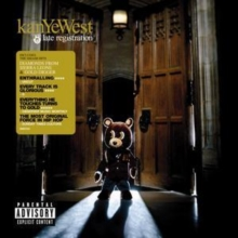 Late Registration [special Edition], CD / Album